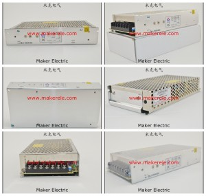 全集S-120 power switching