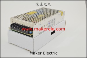 S-100 带包装 dc to dc inverter