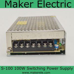 S-100 100w 24v switch power supply