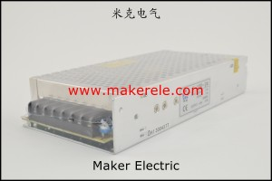 S-100 dc power supply