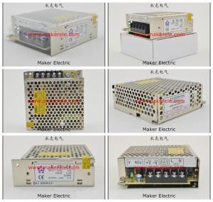 S-15 power supply