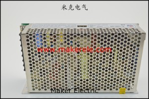 S-150 立面 power supply for computer