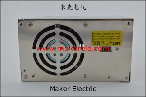 S-200  后面 ac to ac power supply