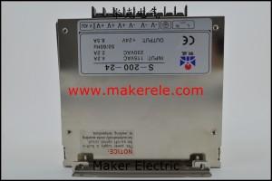 S-200 立正面 dc ac inverter
