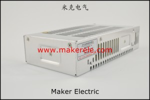 S-201 斜侧面 12v power supply