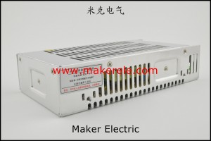 S-240 斜侧面 dc power supplies