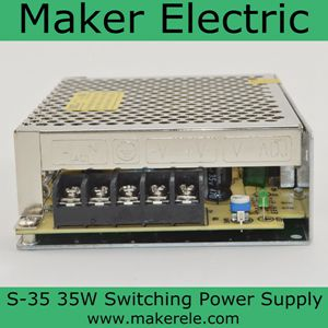 S-35 35v switching power supply