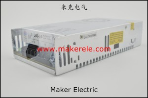 S-350 switch power supply