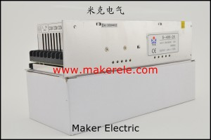 S-400 带包装 what is switching power supply