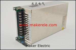 S-500 立面power supplies computer