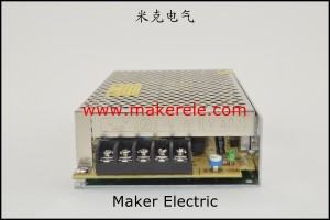 S-60 正面 electric power supply