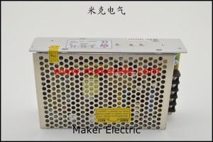 S-60 立面 dc power
