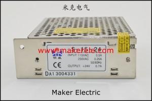 s-15 正侧面el power supply