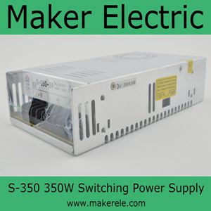 S-350 350w 5v switch power supply