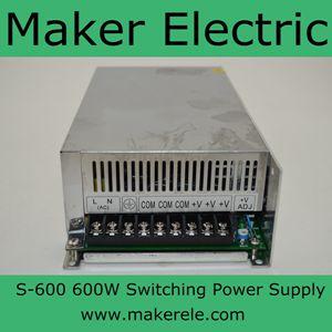 switching power supply 600w