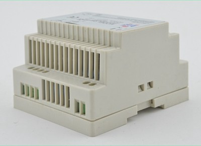 DR-45 switching power adapter supply