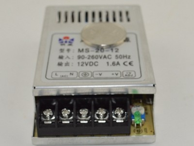 MS-20 Mini Size switching power supply