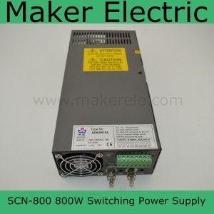 switching power supply SCN-800