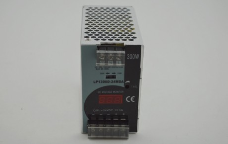 Digital display Din Rail Switching Power Supply