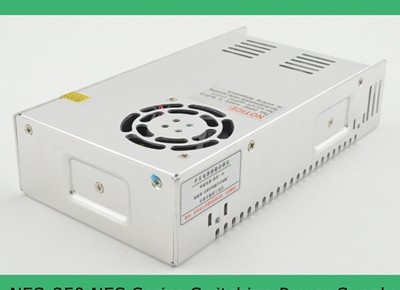 NES-350 5v 350w switching power supply