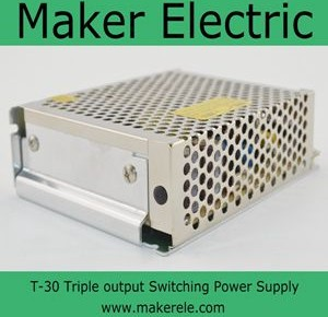T-30 power supply switching power supply