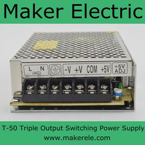 T-50 switching power supply 0-60v