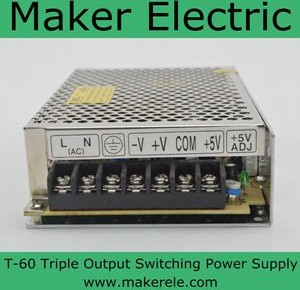 T-60 switching power supply